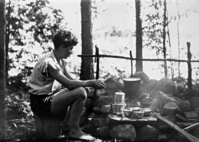 maine-woods-campfire